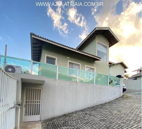 Imagem 1 de 18 de Casa Em Condomínio, Jardim Paulista,  Excelente Bairro Residencial, - Ca01296 - 69418792