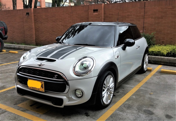 Mini Cooper S Chili 2.0 Automatico - Turbo
