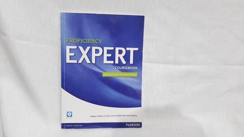 Imagen 1 de 9 de Proficiency Expert - Coursebook + Audio Cd Pearson