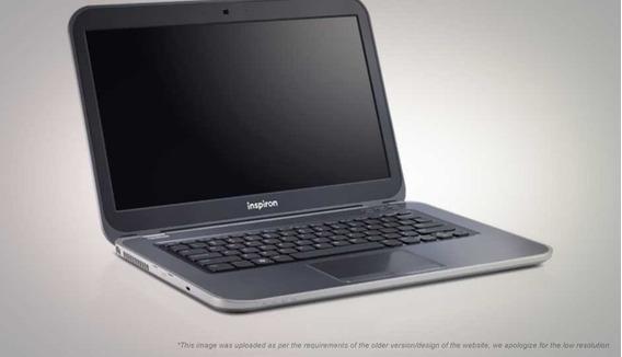 Ultrabook Dell 14z 5432