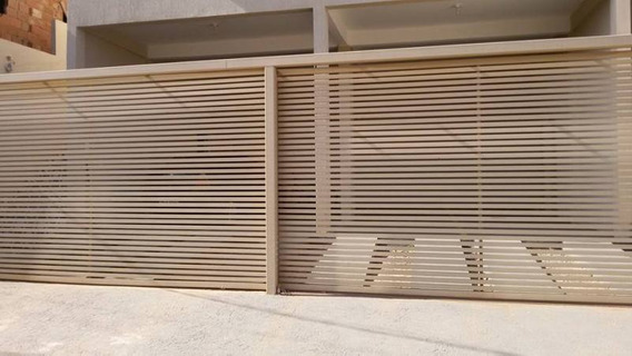Casa Geminada Com 3 Quartos Para Comprar No Duquesa I I Em Santa Luzia/mg - 726