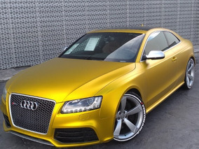 Audi Serie Rs5 Cupe 4.2 2011