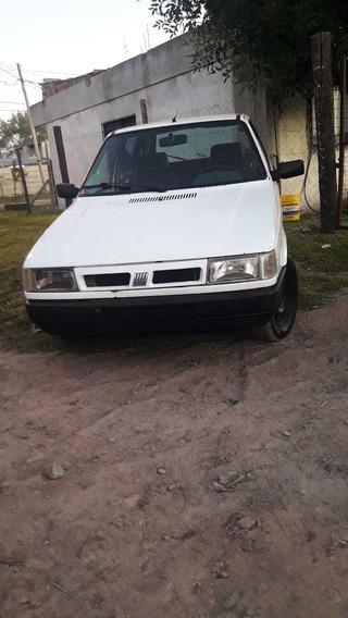 Fiat Uno 1.4 S Mpi