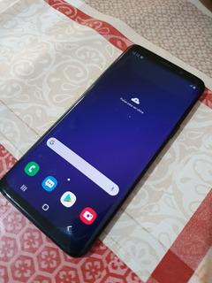 Celular Samsung Galaxi S9