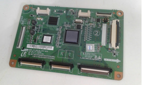 Placa Controladora Lj41-09390a Pl51d8000fg Pl51d550