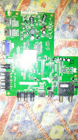 Placa Principal Tv Philco Ph 24m Led A2,