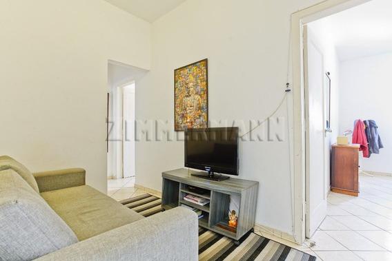 Apartamento - Barra Funda - Ref: 110934 - V-110934