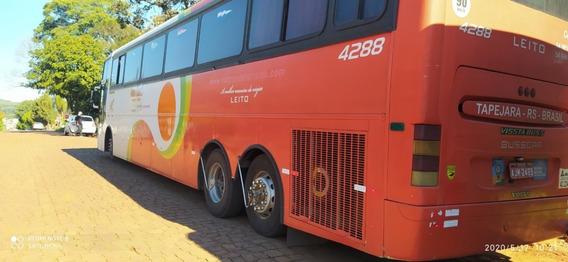 Onibus Volvo Busscar Rodoviário