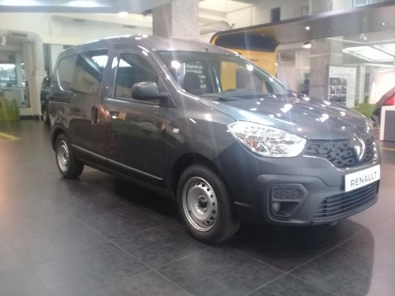 Renault Kangoo Confort 100% Sin Interes Asesor Carlos Torres