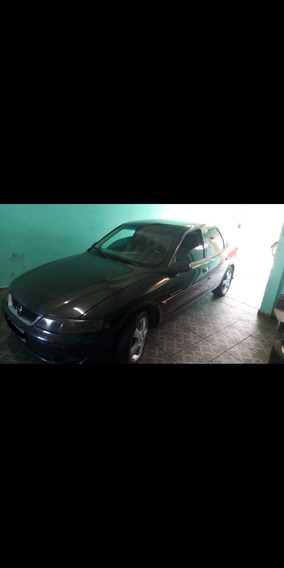 Chevrolet Vectra 2002 2.2 16v Cd 4p