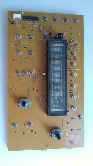 Placa Display Gradiente As-ms70