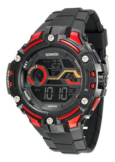 Relógio Masculino Digital Speedo Original Promoção