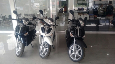 Empire Keeway Outlook 150 Cc