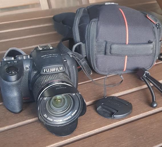 Cámara Fujifilm Finepix