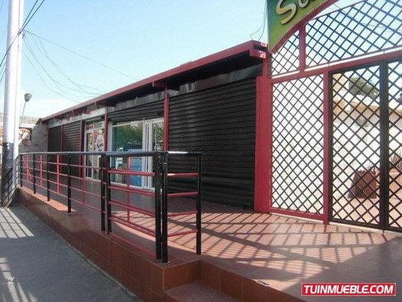 Centro Comercial En Venta Cumana. Av Humboltd