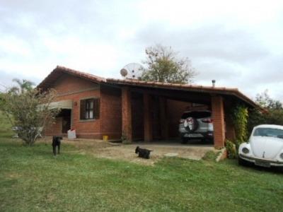Ref.: 2322 - Chacara Em Sarapuí Para Venda - V2322