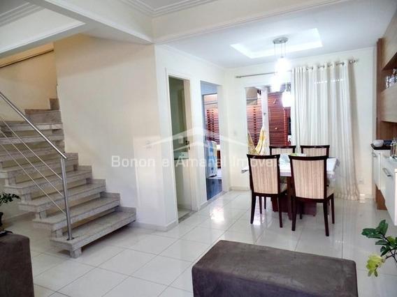 Casa À Venda Em Fazenda Santa Cândida - Ca008334