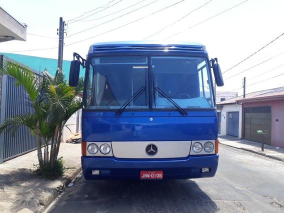 Mercedes-benz O400r