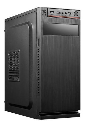 Imagem 1 de 4 de Pc Cpu Computador I5 + Hd 1tb + Ssd 120gb + 8gb + Fonte 500w