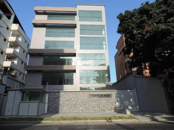 Apartamento Naranjos Las Mercedes Rah3 Mls19-6126