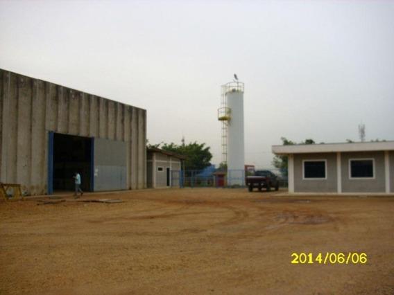 Galpao - Gl00003 - 4789157