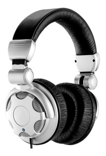 Auricular Profesional Estereo Cerrado Dj Home Estudio