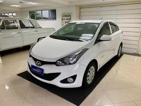 Hyundai Hb20s Confort Plus 1.0 2015