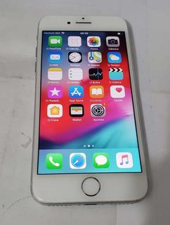Apple iPhone 7 128gb -prata Cod App04x - Ler Anúncio