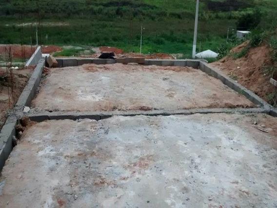 Terreno No Jd. Alvorada Em Jacareí-sp - T57 - 4343028