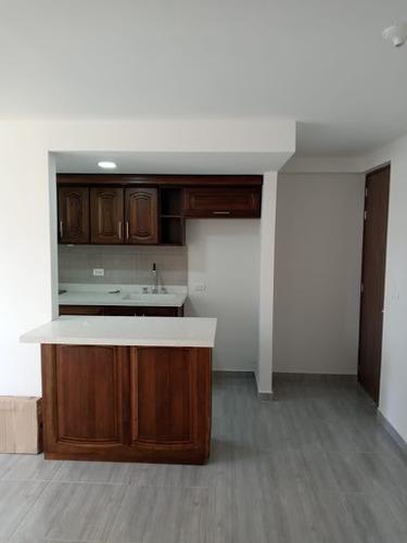 Apartamento En Arriendo Bello 472-2232