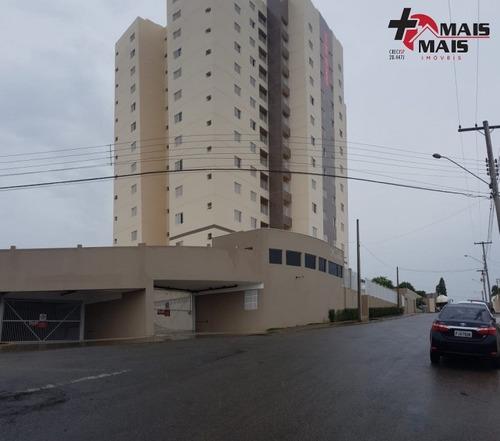 Imagem 1 de 15 de Apartamento Alto Padrao 3 E 2 Dorm - Duas Vagas Monte Mor - Der538a