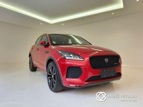 Imagem 1 de 15 de Jaguar E-pace 2.0 16v P300 R-dynamic Se Awd 2018