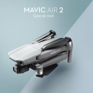 Dji Mavic Air 2 Fly More Combo Financiamiento - Inteldeals