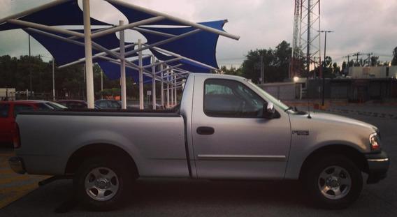 Ford Lobo 2009, V8 Triton 4.6 Lt
