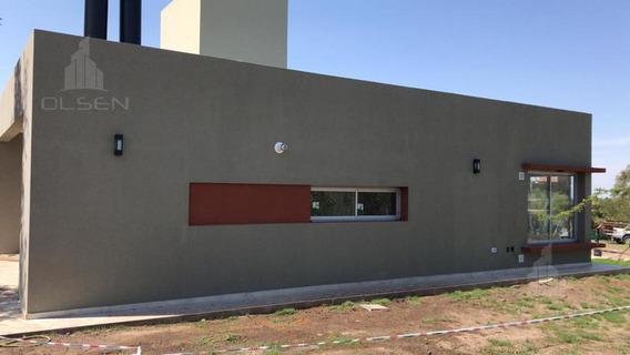 Casa En Venta - Las Cañitas