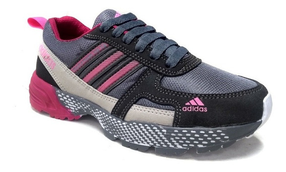 Zapatos Deportivos Dama adidas Marathon