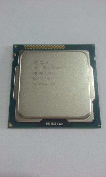 Processador Intel Pentium G2020 2.90ghz Sr10h 3mb A1-8