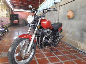 Honda Nigth Hawk 750cc