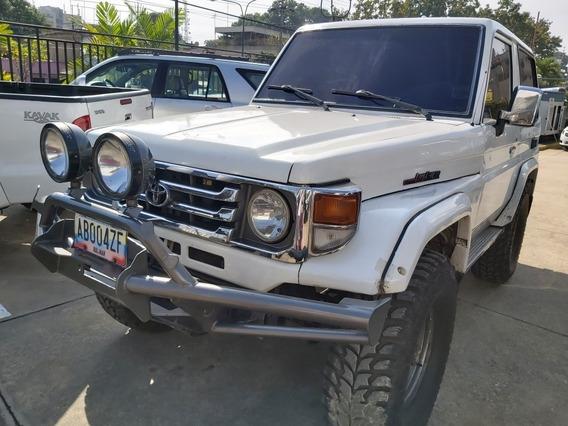 Toyota Macho Japones 2004