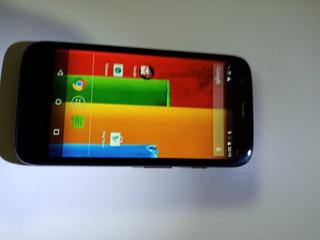 Celular Moto G1 16gb Usado!!