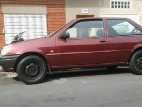 Ford Fiesta 1.3 Cl