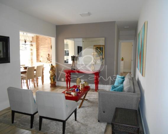 Apartamento Para Venda No Cambuí Em Campinas - Imobiliária Em Campinas - Ap02335 - 32626896