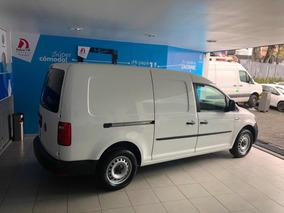 Volkswagen Caddy 1.6 Maxi Mt 2019
