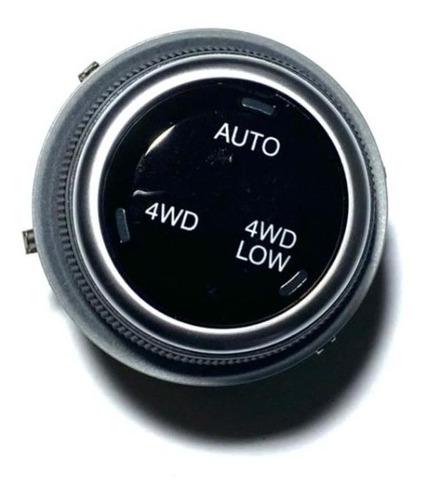Imagem 1 de 3 de Botao Seletor Controle Tração Fiat Toro Original 100229719