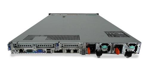 Servidor Dell Poweredge (checar Configuração Completa)