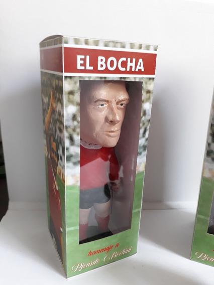Muñeco Ricardo Bochini