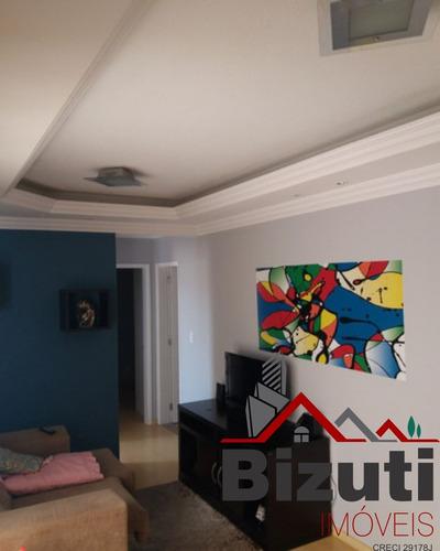 Lindo Apartamento No Condomínio América Do Sul Em Jundiaí - Ap00917 - 69215554