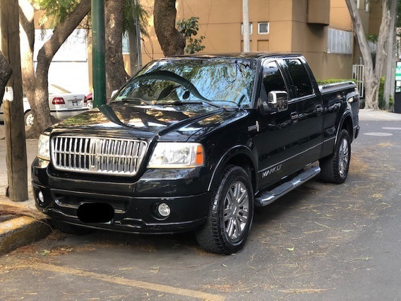 Me Rematan!!!! Lincoln Mark Lt 2008 4x4
