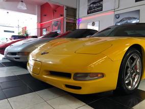 Chevrolet Corvette C5 C4 3 Zo6 C3