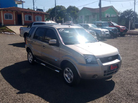 Ford Eco Sport Xlt 1.6